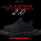 La Moda 2.0 by Toxic Crow