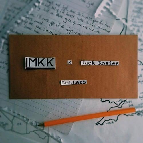 Letters (Jack Rosies vs. I.M.K.K) by Jack Rosies