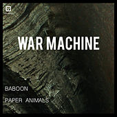 Play & Download Baboon / Paper Animals by Warmachine | Napster