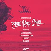 Play & Download Just Keep Going by Reinier Zonneveld | Napster