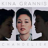 Chandelier by Kina Grannis