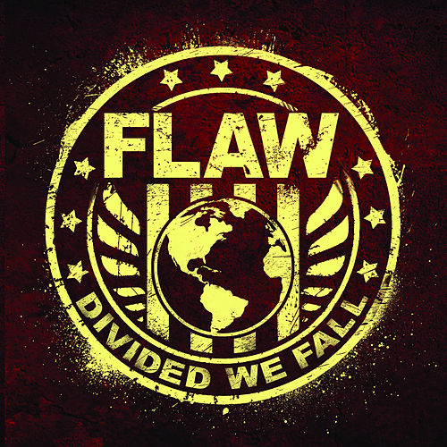 Play & Download Divided We Fall by Flaw | Napster