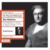 Play & Download Wagner: Die Walküre (1960) by Wolfgang Windgassen | Napster