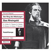 Play & Download Wagner: Das Rheingold (1960) by Hermann Uhde | Napster