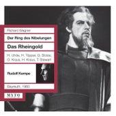 Wagner: Das Rheingold (1960) by Hermann Uhde
