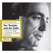 Play & Download Der Templer und die Judin by Various Artists | Napster