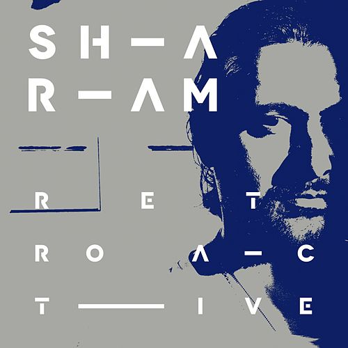 Retroactive - EP by Sharam