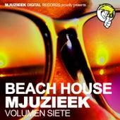 Beach House Mjuzieek - Volumen Siete - EP by Various Artists