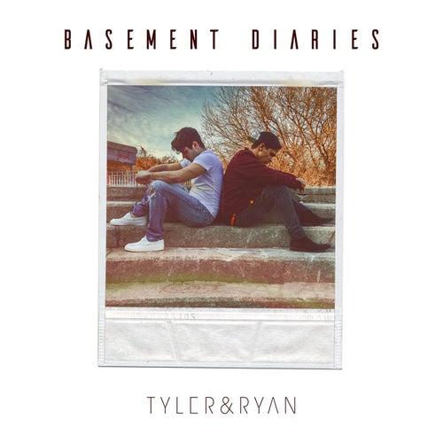 Basement Diaries by Tyler