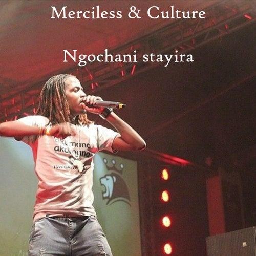 Play & Download Ngochani Stayira by Merciless | Napster