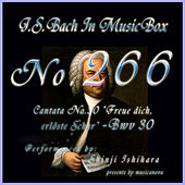 Play & Download Cantata No. 30, ''Freue dich, erloste Schar'' - BWV 30 by Shinji Ishihara | Napster