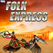 Folk Express by Various Artists
