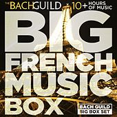 Big French Music Box by Various Artists