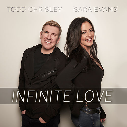 Play & Download Infinite Love by Sara Evans | Napster