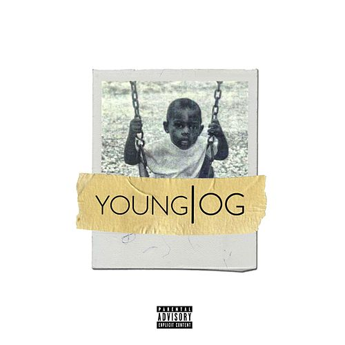 Young Og by Chris Allen