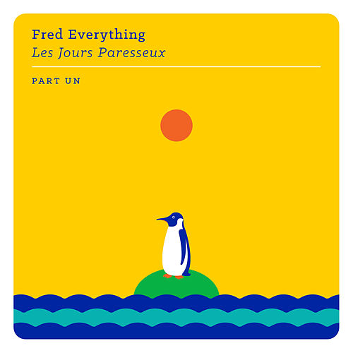 Play & Download Les jours paresseux - part un by Fred Everything | Napster