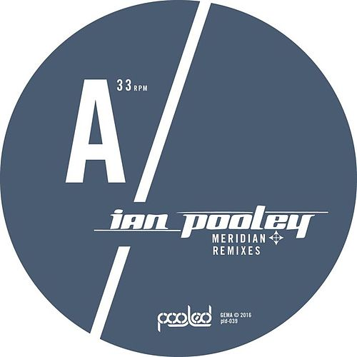 Play & Download Meridian Remixes by Ian Pooley | Napster