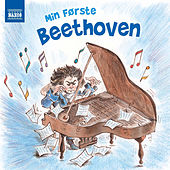 Min Første Beethoven by Various Artists