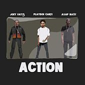 Play & Download Action (feat. A$AP Nast & Playboi Carti) by Joey Fatts | Napster