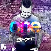 One by Shift