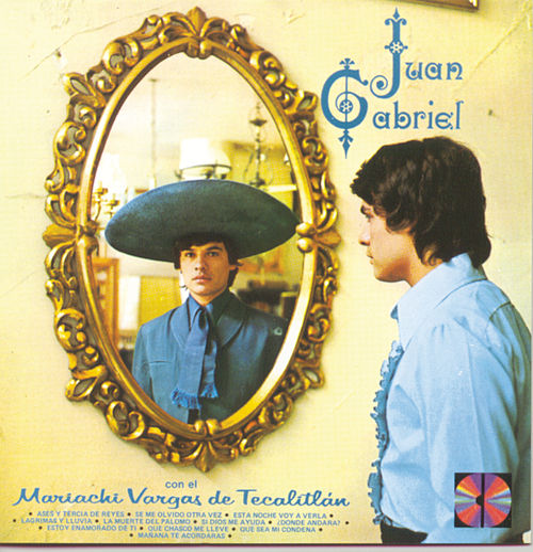 Play & Download Juan Gabriel Con El Mariachi Vargas Tecalitlan by Juan Gabriel | Napster