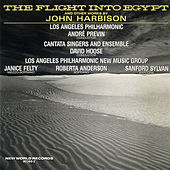 John Harbison: Flight Into Egypt by Various Artists