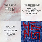 Bright Sheng: H'un (Lacerations) and Other Works by Various Artists