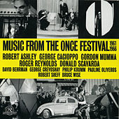 Music From The ONCE Festival 1961-1966 by Various Artists