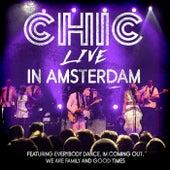 Live in Amsterdam von Chic