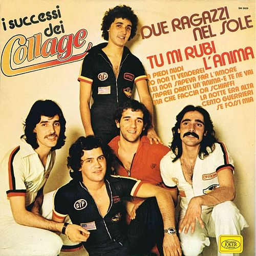 Play & Download I successi dei Collage by Collage | Napster