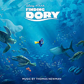Finding Dory (Original Motion Picture Soundtrack) by Various Artists