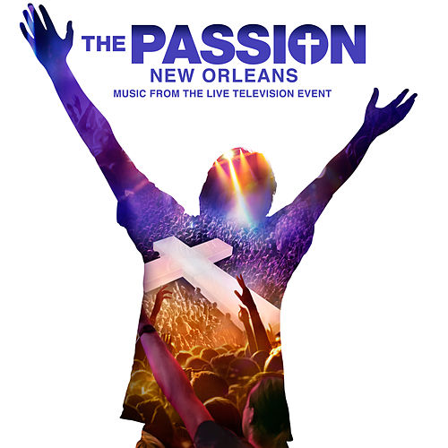 "With Arms Wide Open (Spanish Version/From ""The Passion: New Orleans"" Television Soundtrack) de Jencarlos Canela"