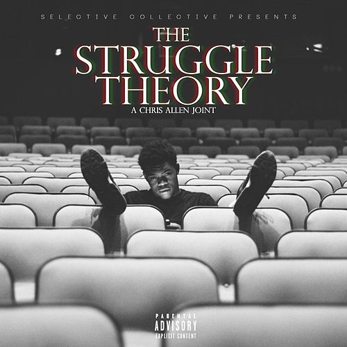 Play & Download The Struggle Theory by Chris Allen | Napster