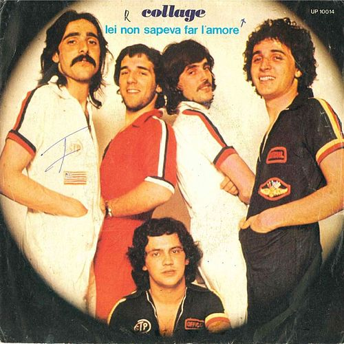 Play & Download Lei non sapeva far l'amore - La notte era alta by Collage | Napster