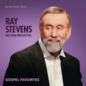 Just A Closer Walk With Thee: Gospel Favorites by Ray Stevens