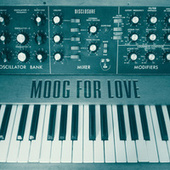Play & Download Moog For Love by Disclosure | Napster