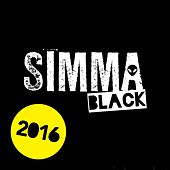 Play & Download The Sound Of Simma Black 2016 - EP by Various Artists | Napster