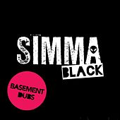 Simma Black Presents Basement Dubs - EP by Various Artists