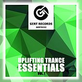 Uplifting Trance Essentials, Vol.1 - EP by Various Artists