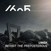 Revisit the Preposterous by Umek