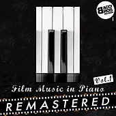 Film Music in Piano, Vol. 1 by Various Artists