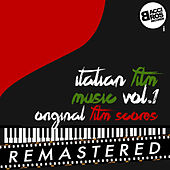 Italian Film Music, Vol. 1 (Original Film Scores) by Various Artists