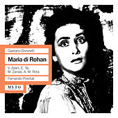 Donizetti: Maria di Rohan (1962) by Virginia Zeani
