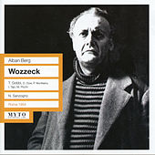 Berg: Wozzeck, Op. 7 (Sung in Italian) by Various Artists