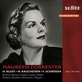 Play & Download Porträt Maureen Forrester by Maureen Forrester | Napster