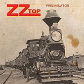 Preliminator (Live) von ZZ Top