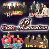16 Exitos Romanticos by Various Artists