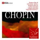 Fantasy, Op. 49 in F minor - Grave: Tempo di Marcia - Lento sostenuto - Adagio sostenuto