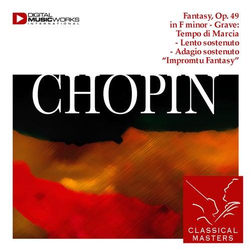 Fantasy, Op. 49 in F minor - Grave: Tempo di Marcia - Lento sostenuto - Adagio sostenuto 'Impromtu Fantasy' by Dubravka Tomsic