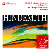 Mathis The Painter Symphony for Orchestra by Various Artists